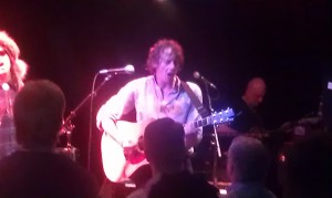 Johnny Borrell 12 Jun 13