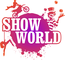 Showworld logo no text