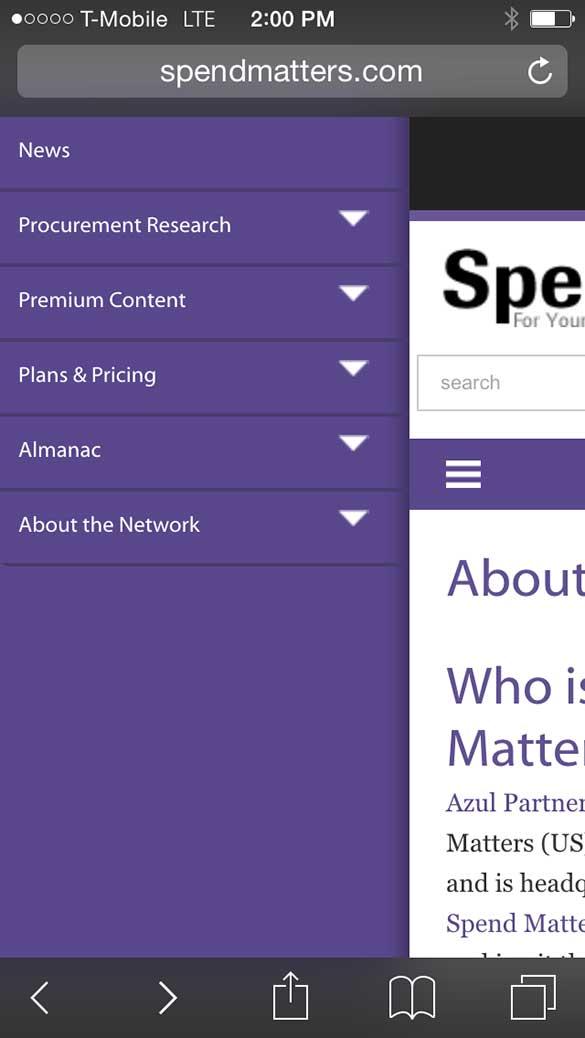SpendMatters-iphone-left_content_menu