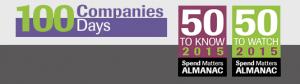 100 companies - 100 days