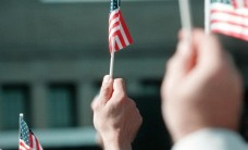 waved-small-American-flags-101213633967CC20