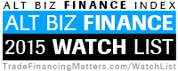 Alternative Business Finance Watch List Logo