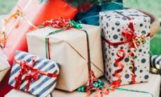 holiday season spending