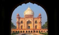 India emerging market