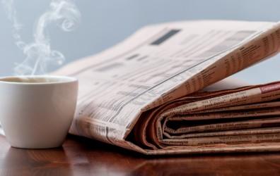Afternoon Coffee: U.S. Adds Jobs; U.K. Hoards at Wartime Level ... #afternoonCoffee