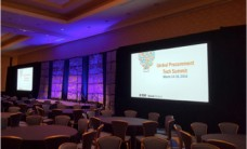 Global Procurement Tech Summit