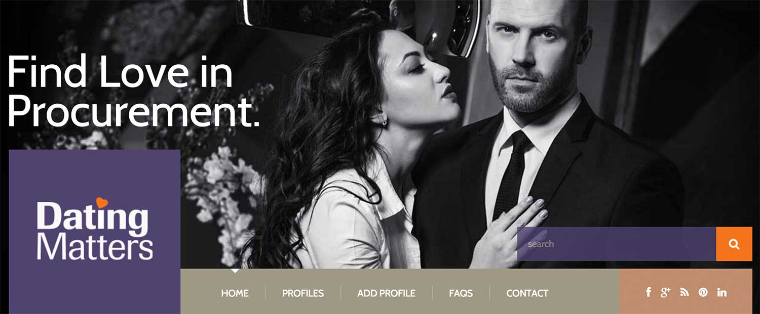 dating matters homepage black and white man and woman