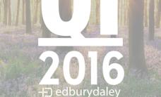 Edbury Daley report