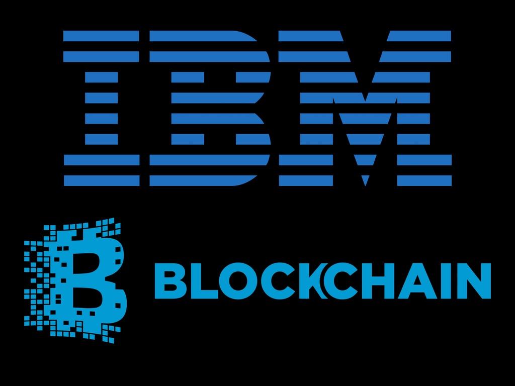 IBM Channel Finance Builds Blockchain App to Improve Working