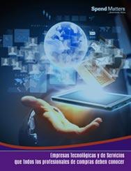 Empresas de Tecnología y Servicios Cover Image