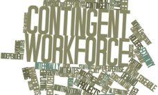 contingent-workforce
