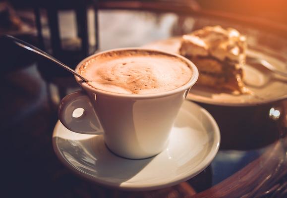 Afternoon Coffee: Walmart Ensures Angus Beef Supply; Bechtel ... #afternoonCoffee