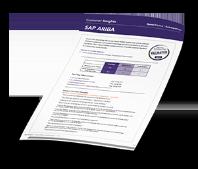 SAP Ariba Customer Insight
