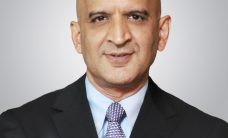 Dhaval Buch is the Group President for Technology at the Mahindra Group