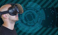 VR military