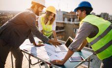 Contractor spend
